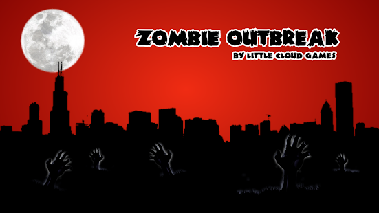 Zombie Outbreak- screenshot thumbnail