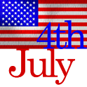 4th July icon
