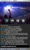 Screenshot of Smotri Live
