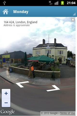 Open Mic Finder - London- screenshot