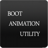 Bootanimation Utility icon