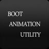 Bootanimation Utility icon