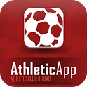 Athletic App icon