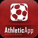 Athletic App icon