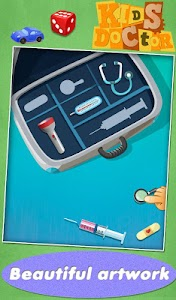 Kids Doctor Game v1.0.1