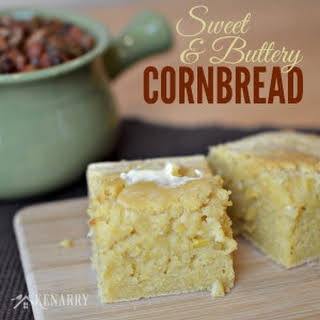 Cornbread Evaporated Milk Recipes.