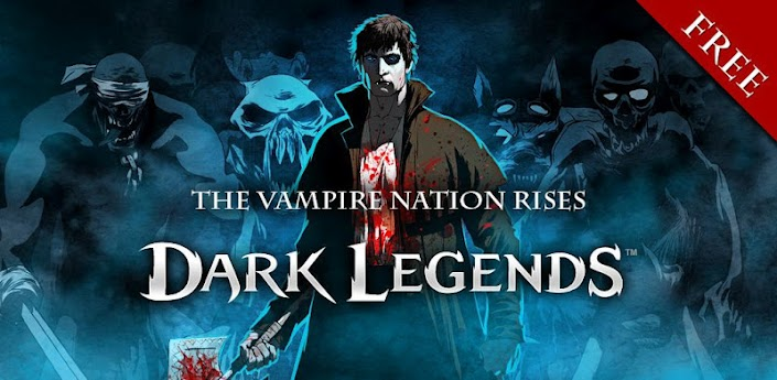Dark Legends apk