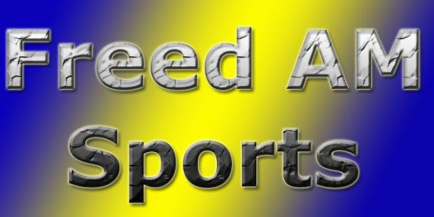 Freed AM Sports- screenshot thumbnail