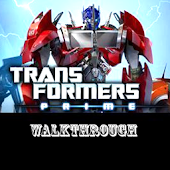 Transformers Prime Walkthrough