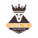 Bottles Waiting Nightlife icon