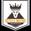 Bottles Waiting Nightlife icon