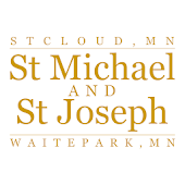 St Michael and St Joseph