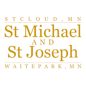 St Michael and St Joseph for Android