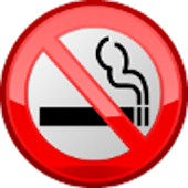 Stop smoking widget
