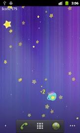Stars Pro Live Wallpaper Screenshot 2