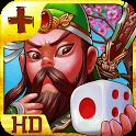 富甲三國:百萬骰子王 icon