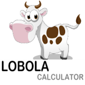 Lobola Calculator