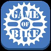Game of B.I.K.E - BMX Game