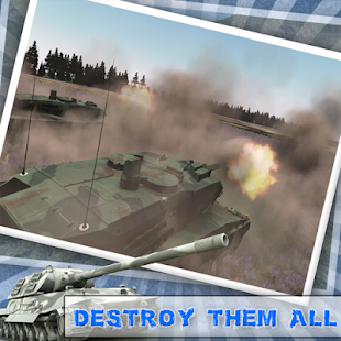 玩動作App Tanks Game Multiplayer Online免費 APP試玩