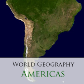Americas Geography Countries