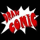 Draw Comic