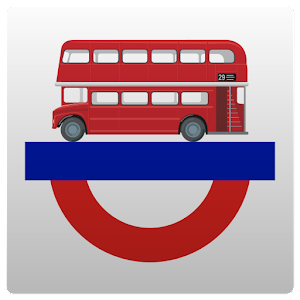 Download free London Transport Free for PC on Windows and Mac