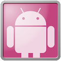 Simple Pink - Icon Theme icon