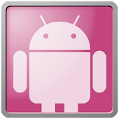 Simple Pink - Icon Theme
