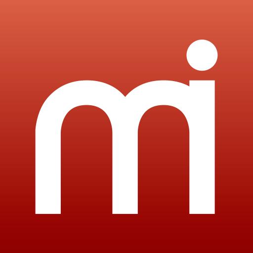 Mitsuba Smart LOGO-APP點子