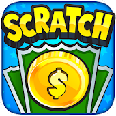 Scratch Blitz FREE Scratchers