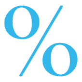 Easy Percentages Calculator