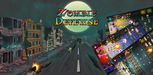 Zombie Defense 1.5.0