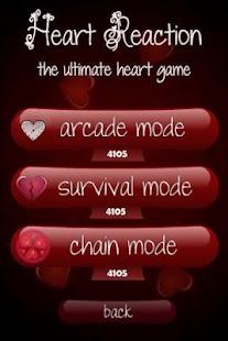 Valentines Day Hearts- screenshot thumbnail