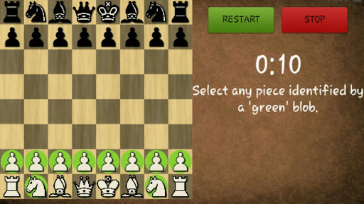 NEGATIVE CHESS FREE