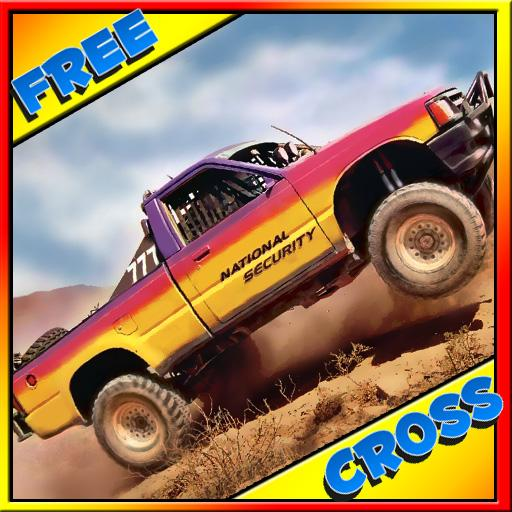 Jeep Cross Racing