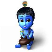 Krishna Live Wallpaper Free