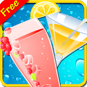 Cola Soda Maker - Cooking Game