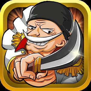 海賊大亂鬥-大海戰 策略 App LOGO-硬是要APP