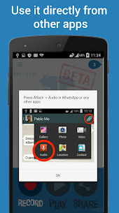 Helium Voice Changer + Video v2.9.4 Mod APK 5