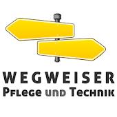 Wegweiser Pflege & Technik
