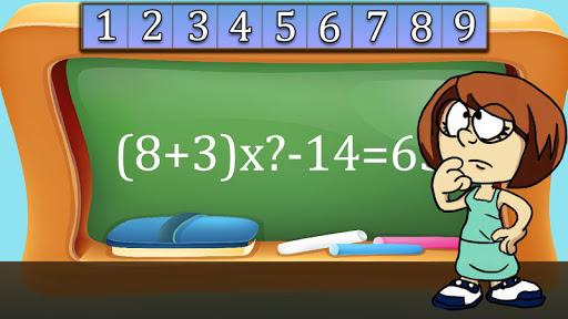 Mathematics Resolute Example