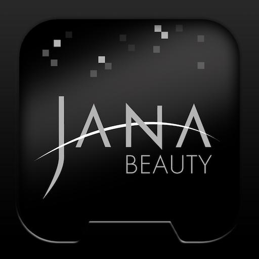 Jana Beauty LOGO-APP點子