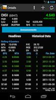 Screenshot of KLSE Screener (Bursa)