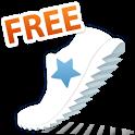 runstar™ FREE icon