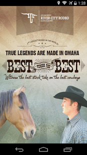 River City Rodeo & Stock Show - screenshot thumbnail
