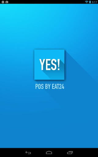 POS by Eat24