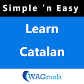 Learn Catalan by WAGmob