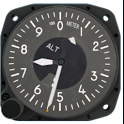Altimeter - Metric icon
