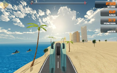GraviTire 3D screenshot