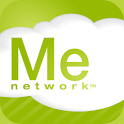 MeNetwork logo